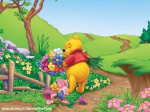 Winnie The Pooh ((Vol. 02))